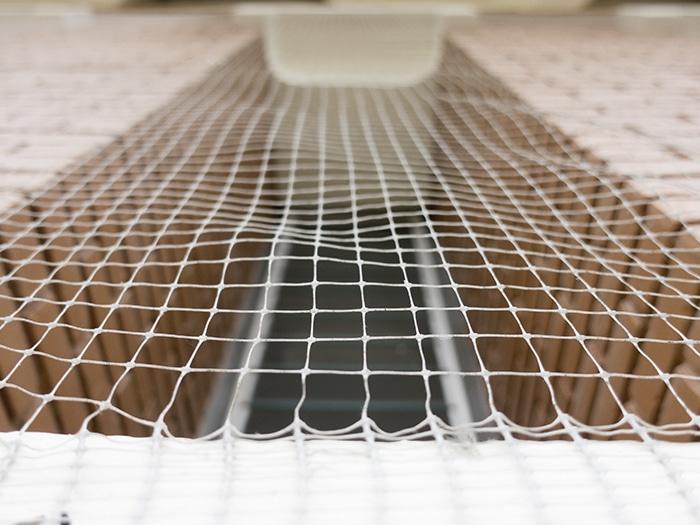 Bird Netting Installations